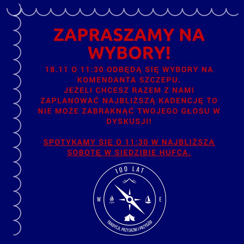 Wybory w Szczepie