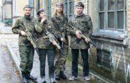 Gry wojenne grupy kwatermistrzowskiej