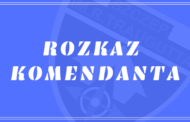 Lutowy rozkaz Komendanta Szczepu
